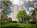 TQ2674 : Wandsworth, Woodhall House by Mike Faherty
