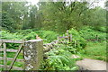 SK2576 : Gate off Froggatt Edge by Graham Horn