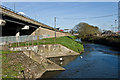 SP0096 : River Tame by Ian Capper