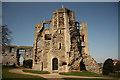 SK7954 : Newark Castle : Week 18