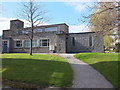 NJ9207 : Mortuary Chapel, Aberdeen Royal Infirmary by Bill Harrison