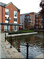 SJ8598 : The Ashton Canal by Thomas Nugent