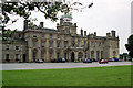 TL8370 : Culford Hall, Culford by Stephen Richards