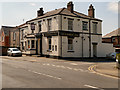 SD5704 : The Eckersley Arms, Poolstock by David Dixon