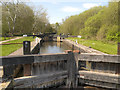 SD5704 : Poolstock Lower Lock by David Dixon