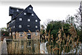 TL2871 : Houghton Mill by Kim Fyson