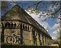TQ2674 : Former chapel, Royal Victoria Patriotic Asylum by Derek Harper
