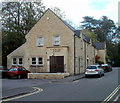 ST8260 : St Margaret's Surgery, Bradford-on-Avon by John Grayson