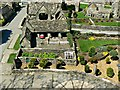 SP1620 : West across the Model Village, The Old New Inn, Bourton-on-the-Water by Brian Robert Marshall
