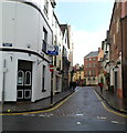 SO5924 : High Street Ross-on-Wye by John Grayson