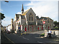 SX9473 : Teignmouth United Reformed Church, Dawlish Street by Robin Stott