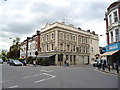 TQ2476 : Fulham:  'Durell Arms', junction of Fulham Road with Munster Road by Dr Neil Clifton