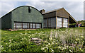 TL6248 : Farm Buildings by Kim Fyson