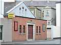J0153 : Hanover Street gospel hall, Portadown by Albert Bridge