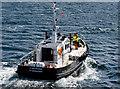 NB4430 : Pilot boat Portrona : Week 21