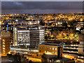 SE2933 : Leeds by David Dixon