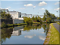 SE2933 : Leeds and Liverpool Canal by David Dixon