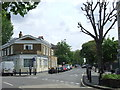 TQ3583 : Bonner Road, Bethnal Green by Malc McDonald