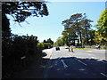 SX4960 : The A386, Tavistock Road by Ian S