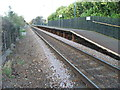 SE2904 : Silkstone Common railway station, Yorkshire by Nigel Thompson