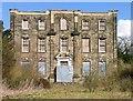 SK6405 : Scraptoft Hall by Andrew Tatlow