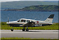 NM9035 : G-WARW departing Oban Airport by TheTurfBurner
