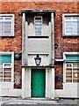 TA1029 : Clarence Street, Kingston upon Hull by Bernard Sharp