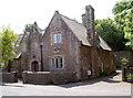 ST5656 : The Old School by Neil Owen