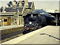 ST6416 : Sherborne station by Richard Green