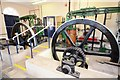 TG5000 : Lound Waterworks - Beam Engines by Ashley Dace