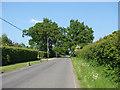 SU9073 : Winkfield Lane by Alan Hunt