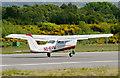 NM9034 : SE-KVM departs Oban Airport by TheTurfBurner