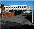 ST6270 : Carmel Centre, Brislington, Bristol by Jaggery