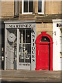 NT2574 : Martinez Antiques by Dave Pickersgill