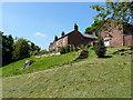 SJ8058 : Forge Farm by Richard Law