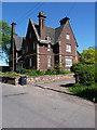 SJ8060 : Smallwood House by Richard Law