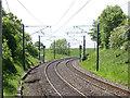 NZ2287 : East Coast Main Line by Alan Murray-Rust
