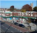 ST6270 : Brislington Hill shops, Bristol by Jaggery
