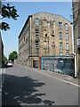 SE0825 :  Part of the Miall Street Mills by Humphrey Bolton