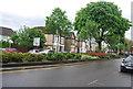 TQ3268 : Parchmore Rd by N Chadwick