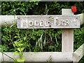 TM3077 : Model Farm sign : Week 26