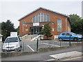 ST5769 : Headley Park Church by Roger Cornfoot
