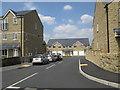 SE0936 : Birkshead Mews - Birkshead Drive by Betty Longbottom