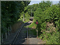 SE3901 : Hemingfield Halt by Alan Murray-Rust