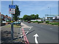 SP0692 : Walsall Road (A34)  by JThomas