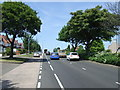 SP0592 : Walsall Road (A34) by JThomas