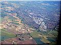 SP7815 : Aylesbury Vale  by M J Richardson