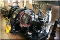 SJ8397 : Museum of Science and Industry - turboalternator set by Chris Allen