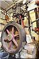 SK5852 : Papplewick Pumping Station - Marshall engine : Week 30