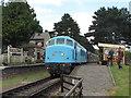 SO9729 : Gloucestershire Warwickshire Railway at Gotherington : Week 30